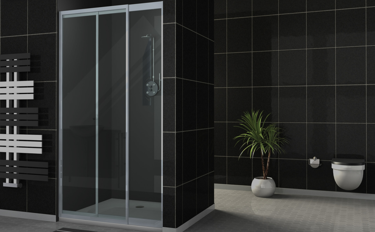 Badkamer realisatie | Jeroen Blok