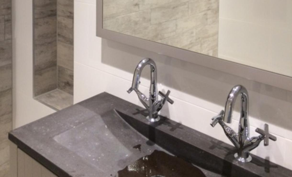Badkamer Installatie Haarlem : Badkamer installatie jeroen blok