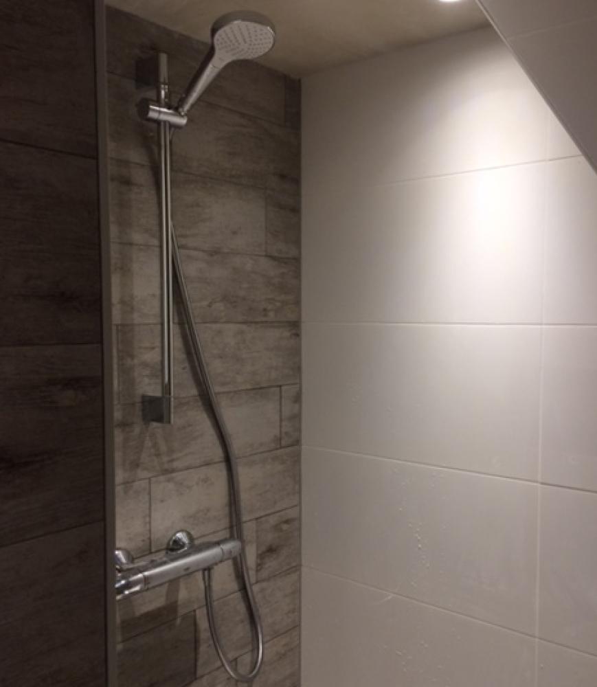 Badkamer installatie | Jeroen Blok